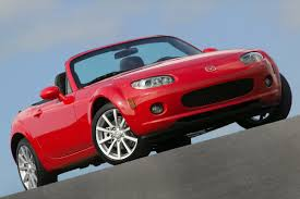 mazda 4 door cars 11 reliable convertibles on the cheap j d power cars