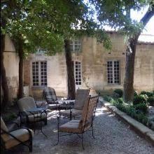 chambre d hotes avignon chambre d hôtes dans le vaucluse à avignon et ses environs