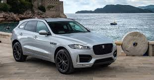 jaguar f pace black ingenium 2 litre jaguar f pace coming to malaysia in 2018 motor