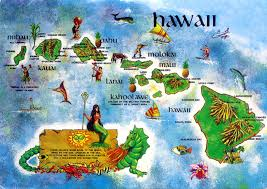 Map Of Hawaii And United States by World Come To My Home 0518 2170 United States Hawaii