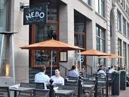 the best al fresco dining in boston serious eats