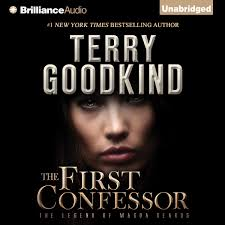 download the first confessor audiobook by terry goodkind for just
