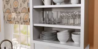 replacing kitchen cabinet doors only melbourne how to convert kitchen cabinets to open shelving