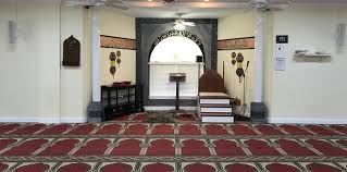 islamic society of greater charlotte charlotte