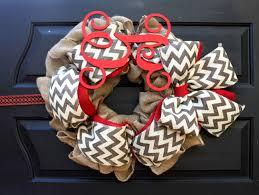 halloween burlap wreath 22 enlivening handmade spring wreath designs style motivation