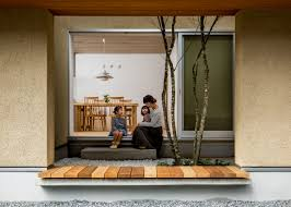 Home Design For Extended Family by Japanese Houses Dezeen