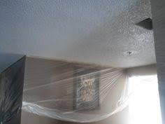 Easiest Way To Scrape Popcorn Ceiling by How To Remove Popcorn Ceiling Using Easy Methods How To Remove