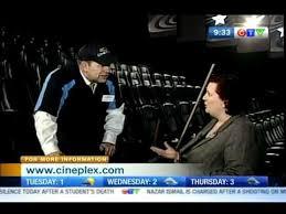 cineplex uniform cineplex entertainment coliseum clean up youtube