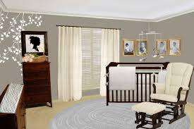 Nursery Paint Colors Cute Neutral Baby Rooms Ideas Design Ideas U0026 Decors