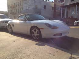white porsche boxster for sale 1999 porsche boxster glacier white savanna beige leather