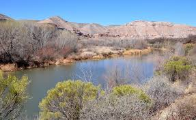Arizona rivers images Verde river wikipedia jpg