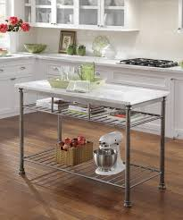 cheap kitchen islands and carts rustic pine island portable with
