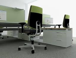 Pc On Desk Or Floor Sedus U2013 Rendered In Pcon Planner Pcon Blog