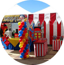carnival party rentals carnival party rentals amazing carnival themed items