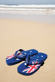 Aussie Flag About Australia Study In Australia