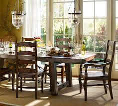 Pottery Barn Dining Room Ideas Remodeling Pottery Barn Dining Table U2014 Interior Home Design