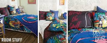 Nightmare Before Christmas Bedroom Stuff Disney U0026 Marvel Bedding Sheets Throws U0026 More Topic