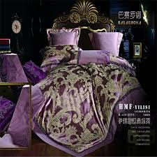 bedding silver picture more detailed picture about red comforter