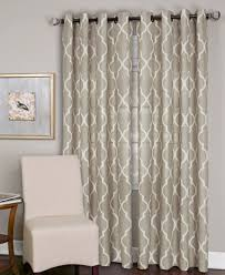 Home Classics Blackout Curtain Panel Curtains And Window Treatments Macy U0027s