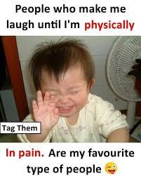 Make Me Laugh Meme - dopl3r com memes people who make me laugh until im physically