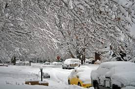 denver winter outlook how much snow will the mile high city see