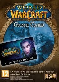 battlenet prepaid card buy world of warcraft 60 days card battle net