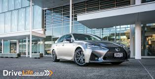 lexus gs used car review 2016 lexus gs f u2013 car review u2013 where practicality and your inner