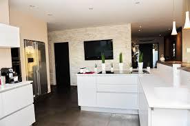 domotique cuisine une superbe installation domotique installations audiovisuelles et