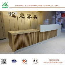 Hotel Reception Desk Free Cad And 3d Design Reception Desk For Hotel China Hotel