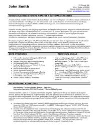 resume formatting software software engineer resume sle experience resumes