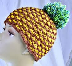 Christmas Tree Hat Knitting Pattern Pineapple Hat Knitting Pattern By Misssetters
