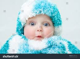 cute baby winter background stock photo 120651157 shutterstock