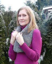 knitting pattern for angora scarf buttoned up free patterns