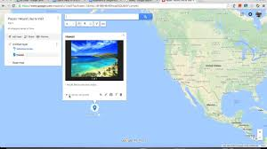 Google Maps Costa Rica Hyperdocs And Google Maps Youtube