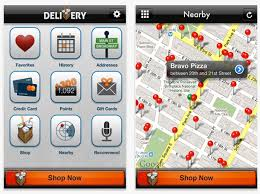 delivery service app delivery free iphone app gadgetian