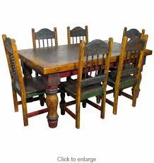 mexican dining table lanzandoapps com lanzandoapps com