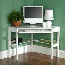 Computer Desk White Gloss Desk White High Gloss Home Office Desk Splendid Blue Wooden