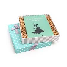 printed gift boxes wholesale custom printed colored handmade cardboard gift box