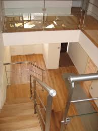 garde corps bois escalier interieur créamétal créateur d u0027escaliers et de verrières sur bordeaux et