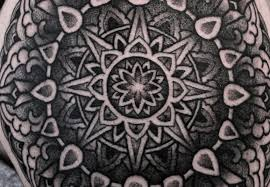blackwork tattoo ideas