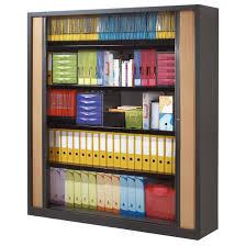 armoir bureau armoire à rideaux démontable grande largeur 1600 et 1800 mm