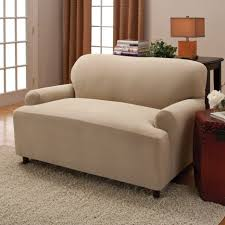 T Cushion Sofa Slipcover by Living Room T Cushion Sofa Slipcover Couch Slipcovers With
