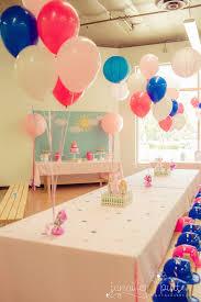 kara u0027s party ideas pink u0026 blue paw patrol birthday party