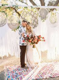 Wedding Backdrop Pinterest Bohemian Wedding Backdrop Ceremony Backdrop By Gypsymoonstore