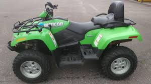 arctic cat 650 h1 4x4 motorcycles for sale