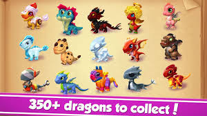 dragon mania legends android apps on google play