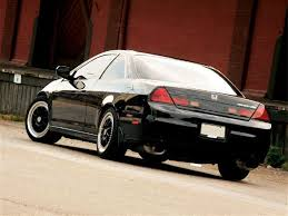 2001 honda accord ex doing what honda didn u0027t honda tuning magazine