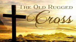 Song Lyrics Old Rugged Cross Old Rugged Cross Karaoke Always Glorify God Youtube