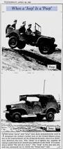 hatari jeep jeeps u0026 people u2013 page 2 u2013 alaska or rust