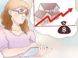 How To Become A Home Interior Designer How To Become A Real Estate Agent With Pictures Wikihow Idolza